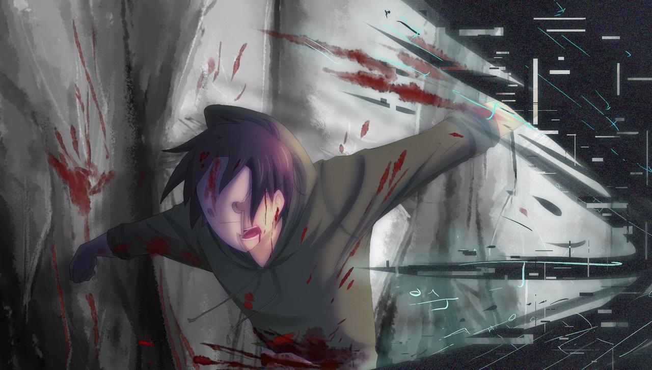 Cry: Battle by Kiwa007
