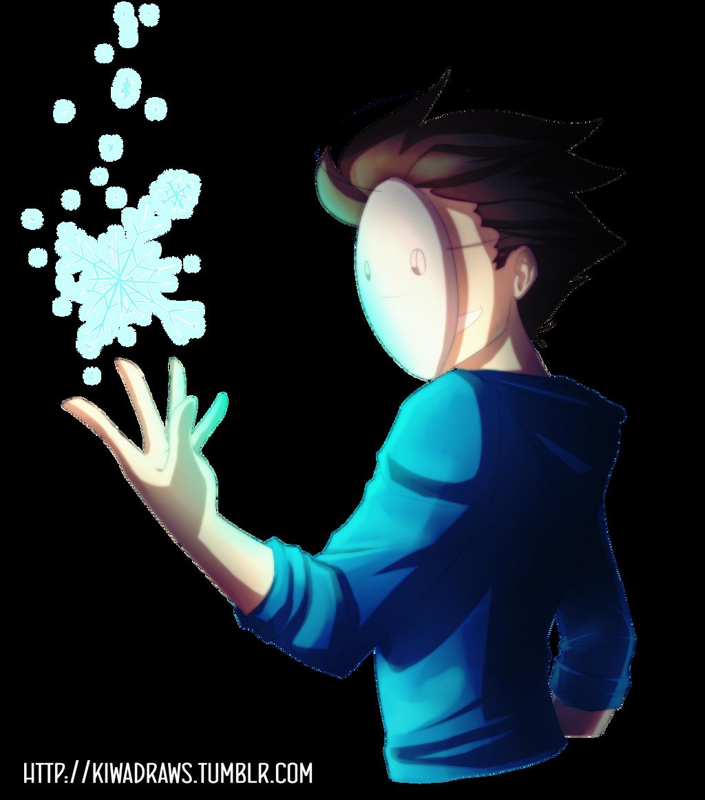 Cry: Ice by Kiwa007