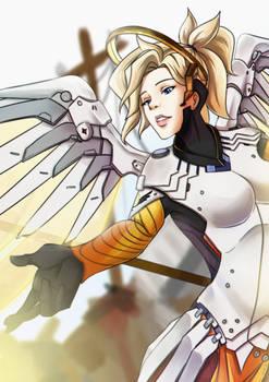 OW: Mercy