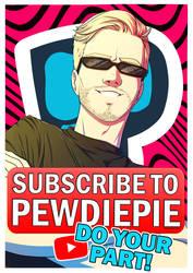 Do your part by Kiwa007