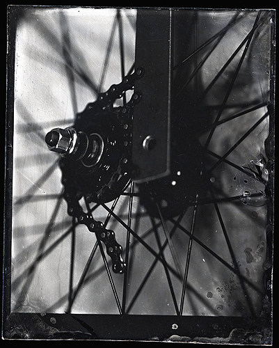 collodion scrambler 4 by Mumonkan