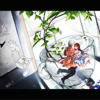 V x MC by hazu-t