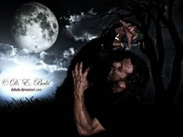 Night of werewolves