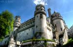 Pierrefonds Castle 5