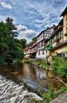 Kaysersberg 2 - Alsace, France