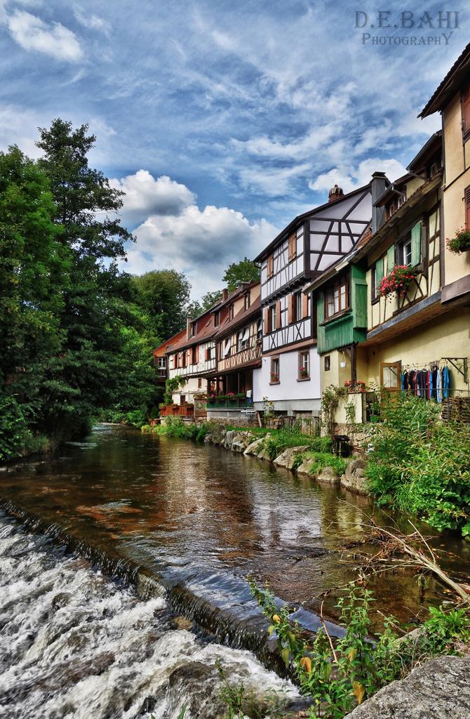 Kaysersberg 2 - Alsace, France by debahi