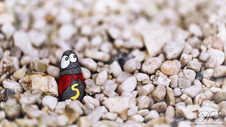 Super pebble