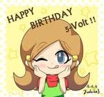 5-Volt