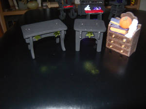 Haunted House Renovation - Furniture set 5