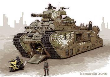 tank_diselpunk