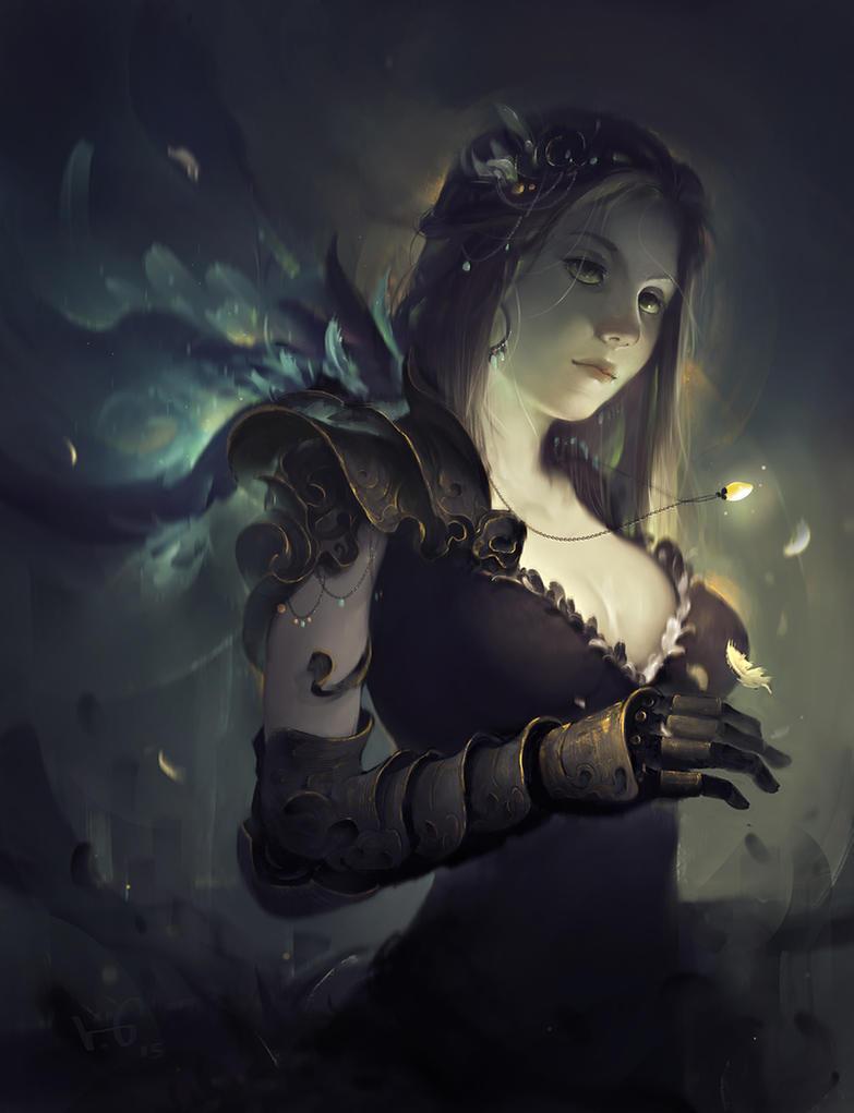 Raven by vuogle on deviantart for Buy digital art online