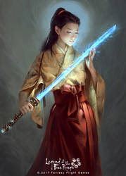 Ofushikai by vuogle
