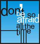 Typography: Don't be afraid by realitywings