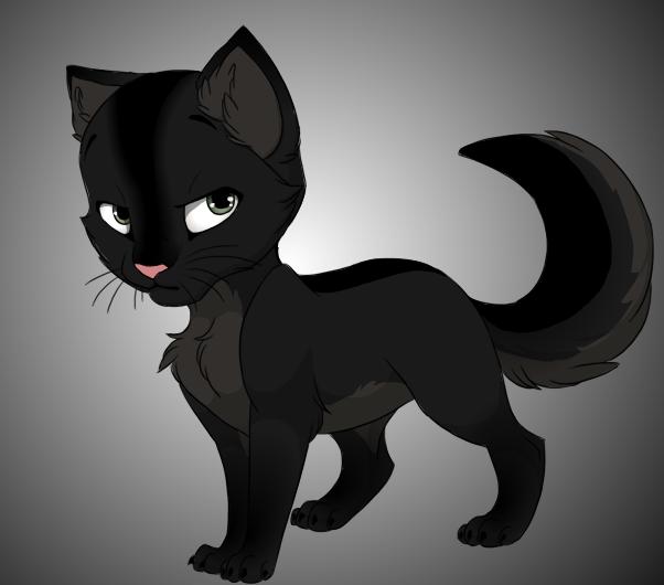 If Sasuke were a Cat... by TessaTurtle on DeviantArt  Sasuke As A Cat