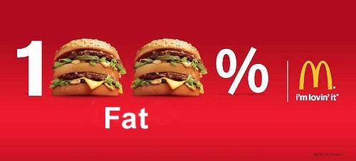 Fast Food Funny Tweets