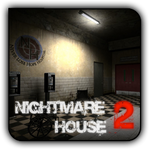 Nightmare House 2 Game Icon