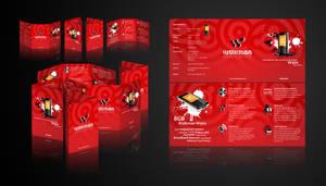 Walkman Brochure
