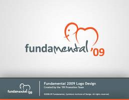 Fundamental 2009 Logo