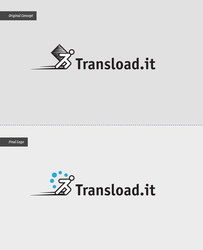 Transload.it Logo