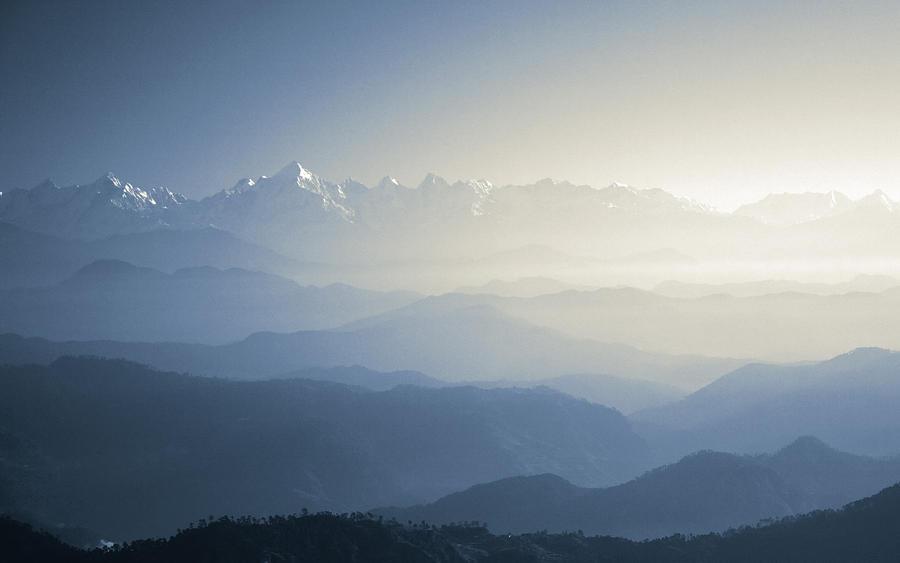 Himalayan Wallpaper by AbhaySingh1