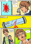 Morphika! Comic origin (2-11)