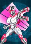 Robotica - Elizabeth Ringstone by AntZurser