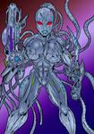 Bio-Gear - Neva gear skin armor by Ant-Zurser