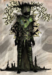 Forest Guardian