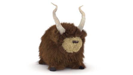 buffaloooooo! by Kruczkowska