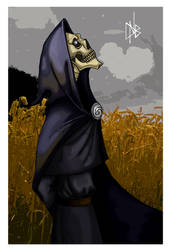 The Harvest by 13TheWicked13