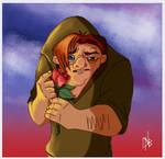 Quasimodo's Rose