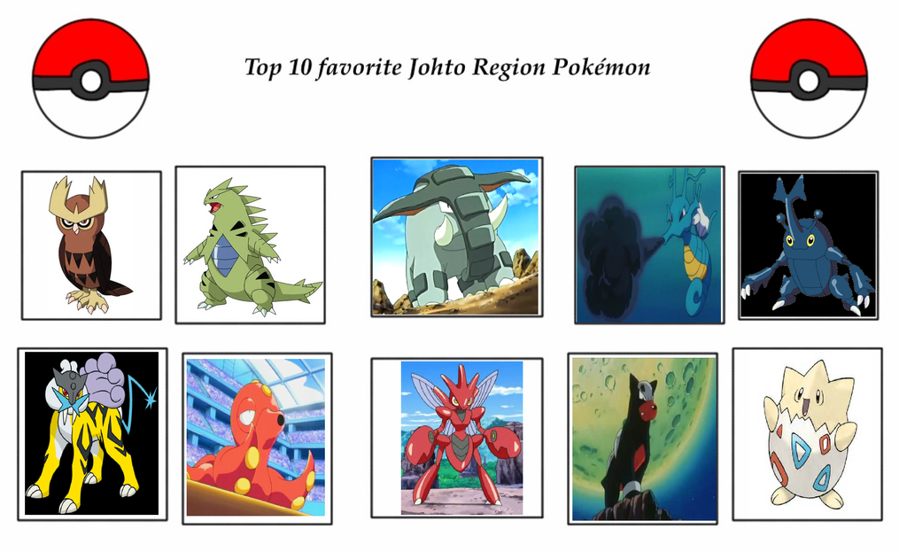 Map of Johto (left) and Kanto (right), for reference in ... |Johto Region Memes