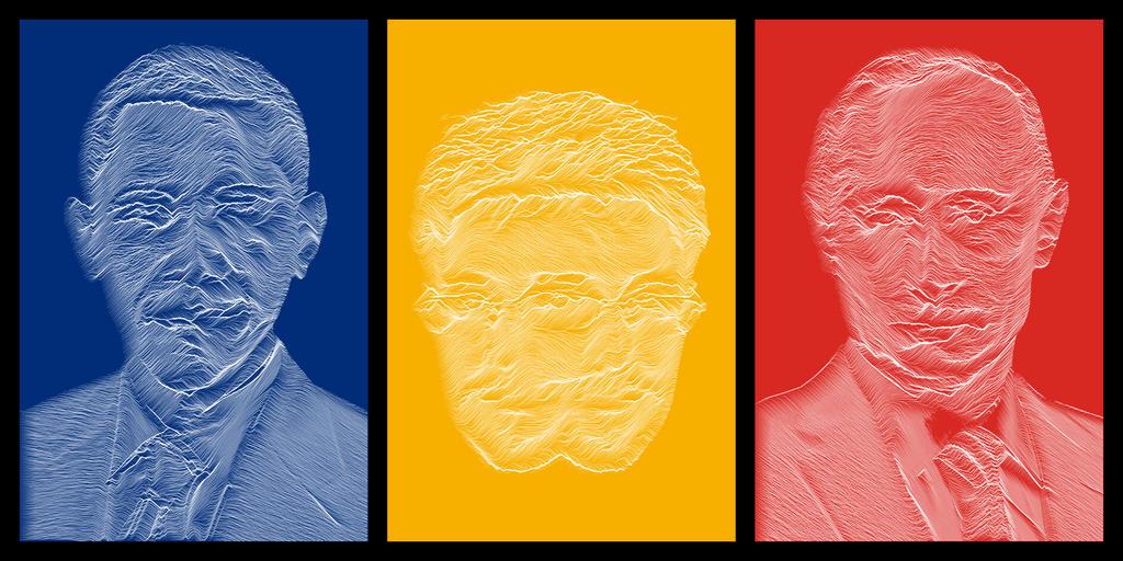 Snowden Triptych by jpcote