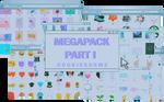 +/MEGAPACK PART I |+900 WATCHERS | THXS