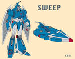 Sweeps Redesign