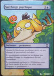 Psychic Overload, feat. Psyduck from Pokemon