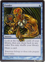 Ponder, Dhalsim (From Street Fighter 2) by Toriy-Alters