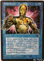C-3PO's Brainstorm by Toriy-Alters