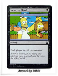 Treehouse of horror by Toriy-Alters