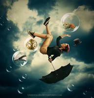 dreams that wonder away by umbatman