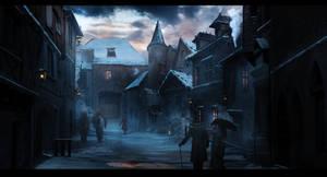 Cold Street