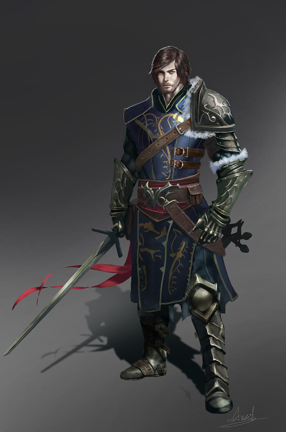 trevor belmont lords of shadow - HD1280×1932