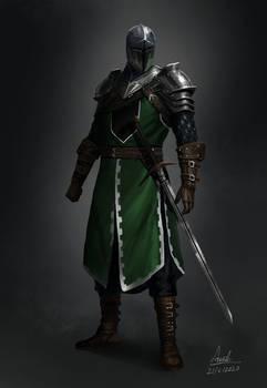 Blackmoors Knight