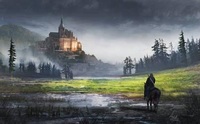 Castle Return 2