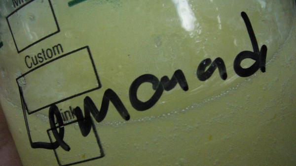 Lemonad by mcboyde