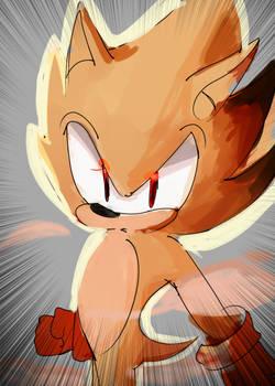 Sonic Sketchum-thing