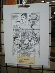 1er Exposicion Neo Comic 001 by ComicPartyClub