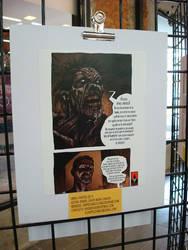 Exposicion Neo Comic 003 by ComicPartyClub