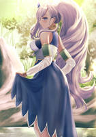 Pavolia Reine