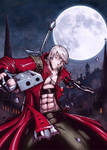 Dante Devil May Cry